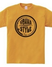 YONNA-STYLE