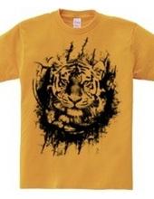 Strong Tiger