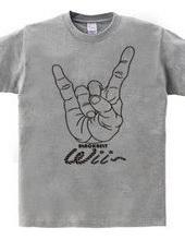 Ui -T-shirt