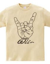 ウイ~Tシャツ