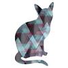 CAT CRYSTAL