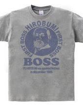 Hirofumi Ito T-shirt