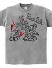 日本昔話Tシャツ
