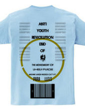 ANTI YOUTH