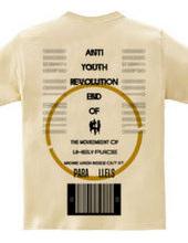ANTI YOUTH
