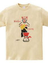 猫の・猫による・猫のための猫カフェ。