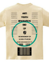 ANTI YOUTH REVOLUTION