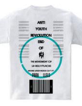 ANTI YOUTH REVOLUTION