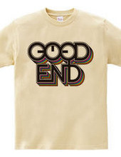GOOD END LOGO