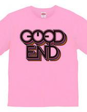 GOOD END LOGO