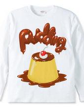 pudding プリン