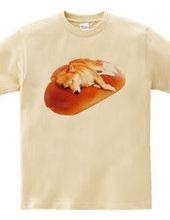 柴犬クリームパン