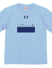 eleven label_blue