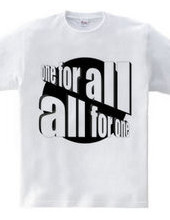 one for all all for one-mc