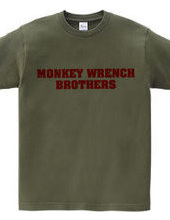 MONKEY WRENCH BROS