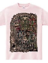 伝説のTシャツ