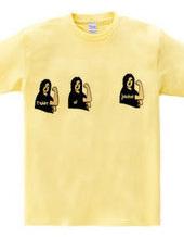 Tシャツ オブ ジャスティス