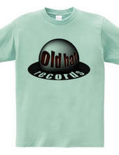 old hat records logo