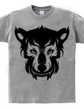 Wolf Face 2