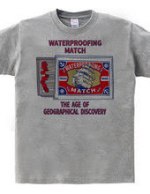 Waterproofing match-G2