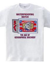 Waterproofing match-G2