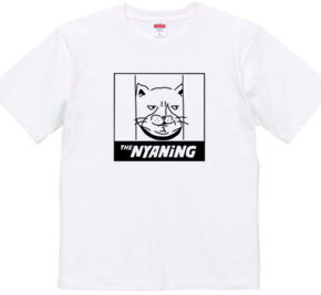 THE NYANING ザ・ニャーニング