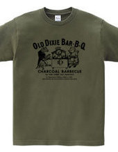 OLD DIXIE BARBQ_BLK