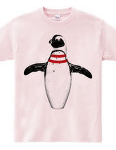 Pin Penguin