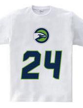 SEAHAWKS #24