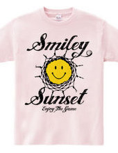 Smiley Sunset