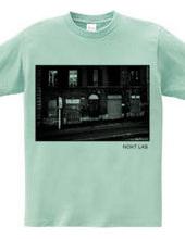 NOKT LAB #003