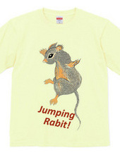 Jumiping Rat