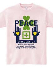 PEACE CIRCULATION