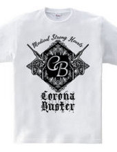 Corona Buster