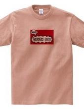 HELLO CRUSH BOY Tシャツ