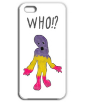 WHO!? color ver.