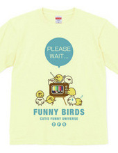 FUNNY☆BIRDS【しばらくお待ち下さい】