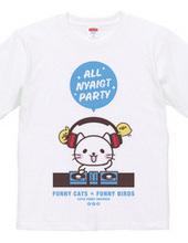 FUNNY☆CATS【オール・ニャイト・パーティー】