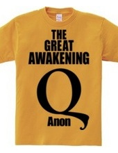 THE GREAT AWAKENING QANON