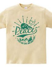 Peace Sunrise [PINK]