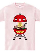 BBQ UFO