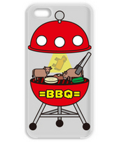 BBQ UFO iPC