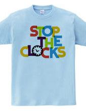 STOP THE CLOCKS
