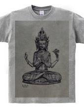 Onmani Pem Hum T-shirt