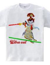 ULTRA NINJA CAT