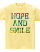 HOPE AND SMILE