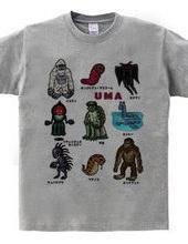 UMA 9選