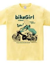 ベトナムモーターバイクガール-2