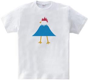 フジ鳥 #1