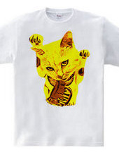 黄金招き猫